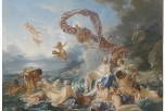 Luminous J.M.W. Turner Paintings in Fresh Context at The Frick