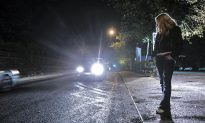 Children in Social Services System Most at Risk of Being Sex Trafficked