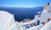 Is This the World's Most Romantic Destination? (Video)