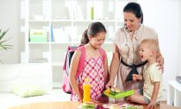 School Lunch: 5 Ways to Make Lunchbox Prep Easier