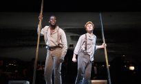 Theater Review: 'Evening at the Talk House'