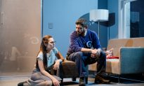 Theater Review: 'Fade'