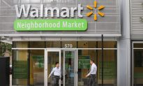 Walmart Issues Recall on Great Value Corn After Insects Found
