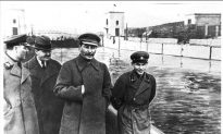 Revisiting Stalin's Great Purge: A Period of Extreme Repression and Terror