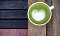 Get the Most From Your Green Tea