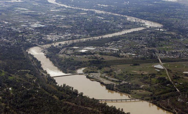 Trump Approves Federal Emergency Funding for Oroville Dam