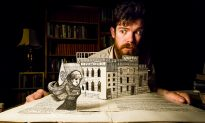 The Bookbinder: Bringing a Book to Life