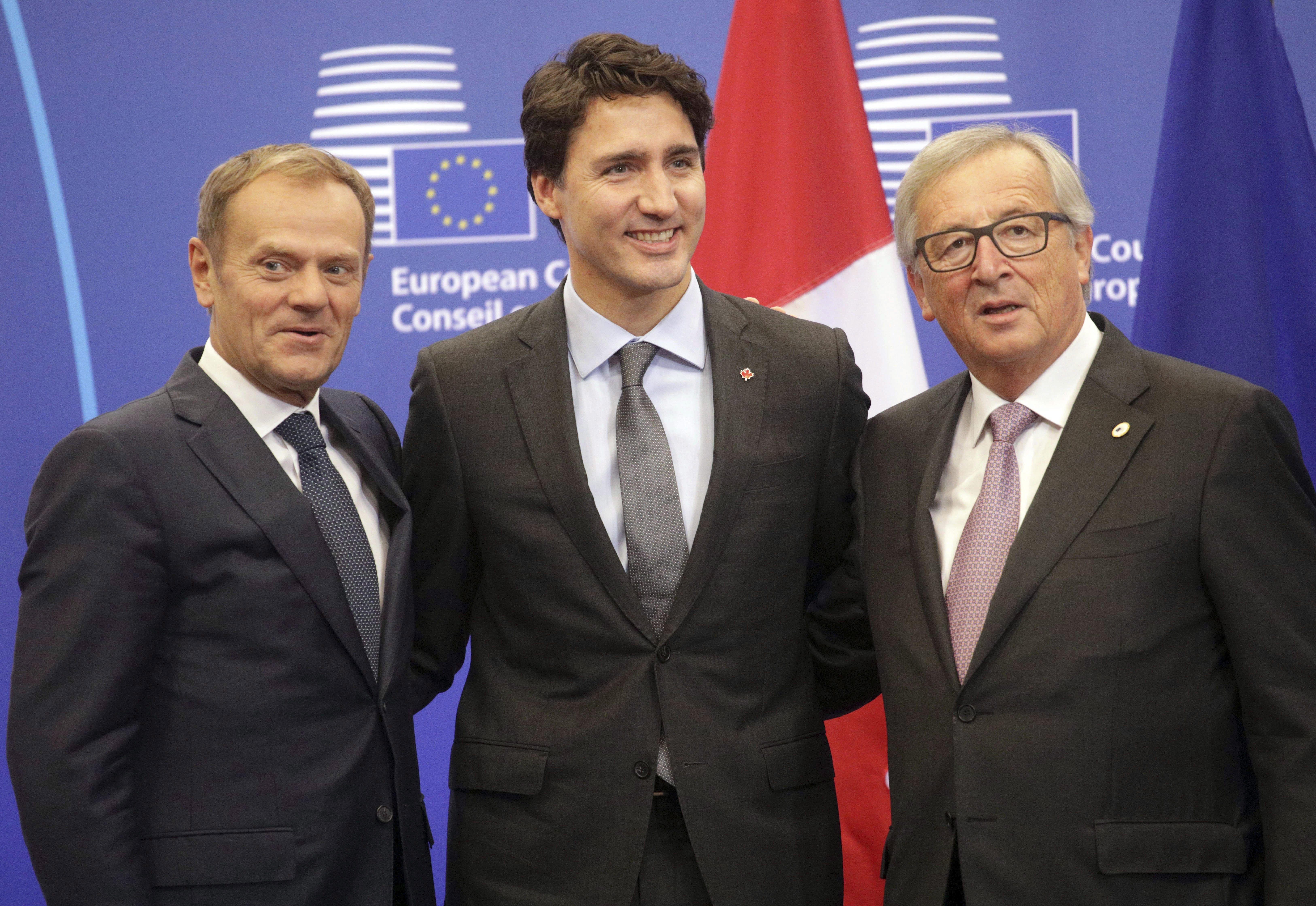 Brexit Trade Deals Could Change the British Landscape