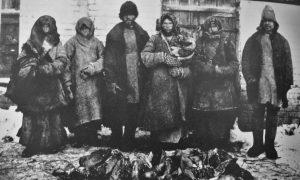 Cannibalism: The 'Pinnacle' of Communist Rule