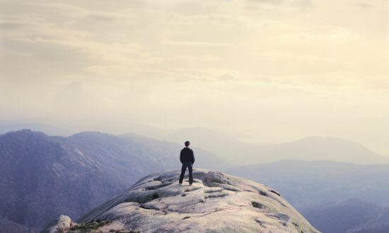 The Way of Openness: Moving Away From Comfort and Security