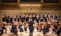 A Composer's Bid for Rome Resurrected
