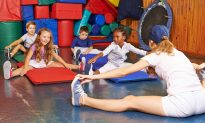 Beyond Team Sports—Fun Activities That Promote Fitness