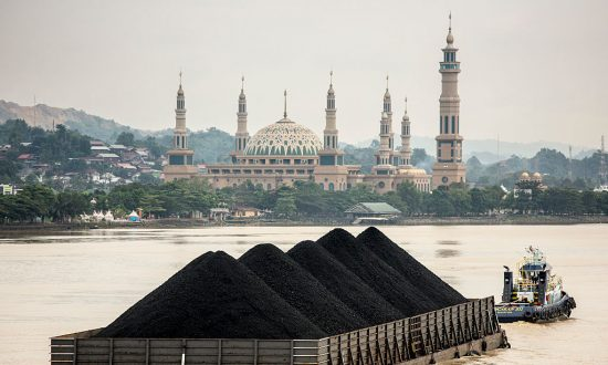 Indonesia's Last Stand for a Coal Industry in Peril