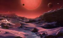 NASA Announces 7 New Planets (Video)