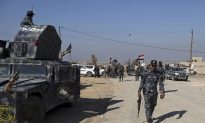 Attacks Near Syria Town Captured From ISIS Kill 60