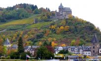 A memorable Rhine & Moselle river cruise