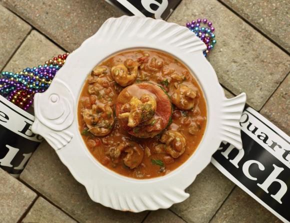 (Phil Mansfield/The Culinary Institute of America via AP)