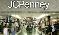 JC Penney Sales Fall Short, Net Loss Doubles; Shares Sink