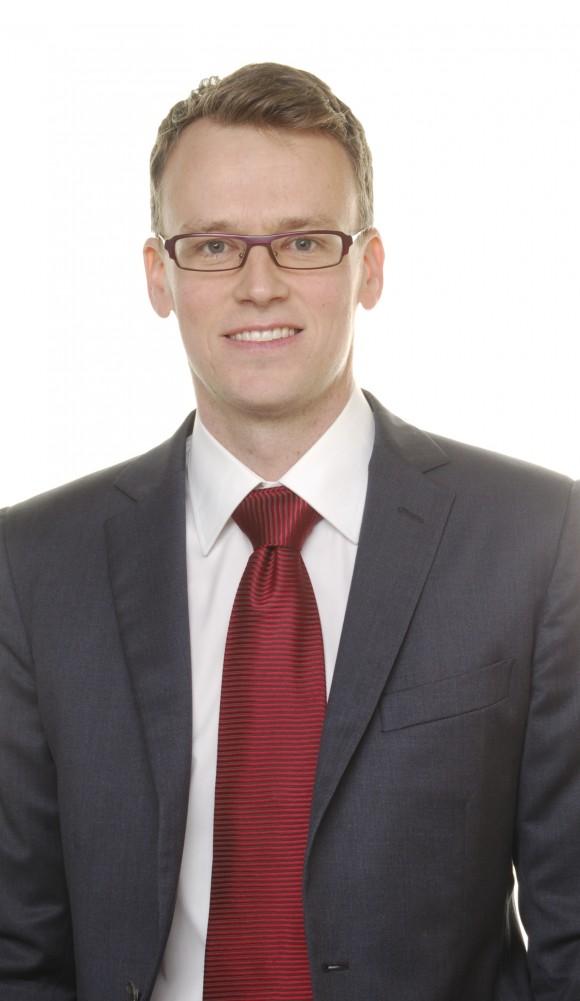 Professor Philipp Bagus (courtey of Philipp Bagus)