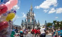 10 Rules You Must Follow When Visiting Walt Disney World