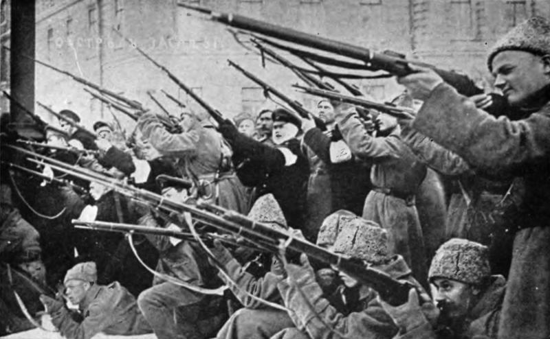 Communism: The Dead-End Path