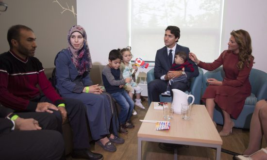 Does Canada Have an Illegals Problem?