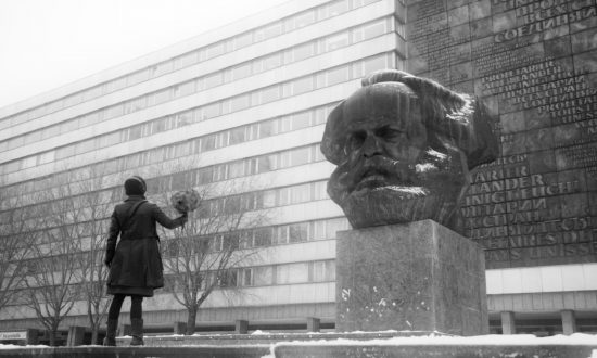Film Review: 'Karl Marx City'