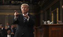 Record 3 Million Tweets Sent on Trump's Speech to Congress