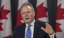 Bank of Canada Anticipates Toronto Housing Market Cooling