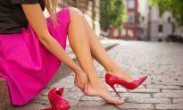 How High Heels Hurt Your Body