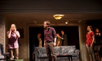 Theater Review: 'If I Forget'