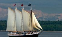 Gone Windjamming: Exploring the Coast of Maine—Wherever the Wind Takes You