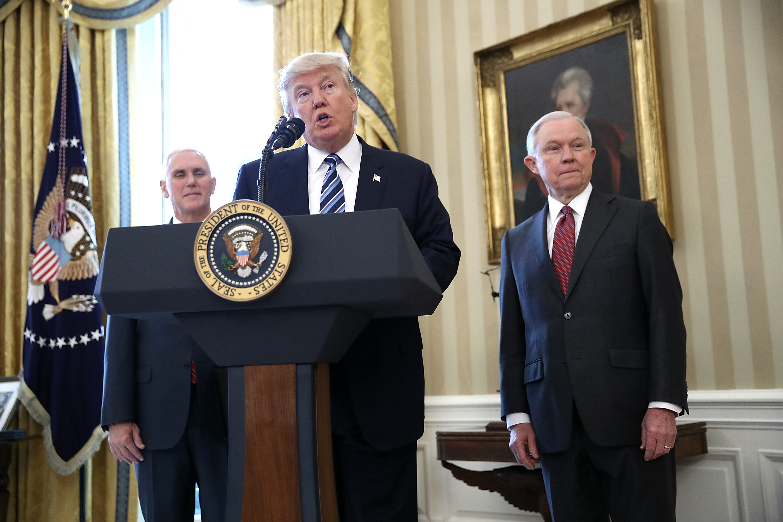 Rare Public Hearing to Seek FBI, NSA Answers on Trump, Russia, Leaks