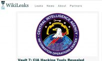 Wikileaks: CIA Hackers Have 22,000 'Possible Targets' and 'Attack Machines' in US