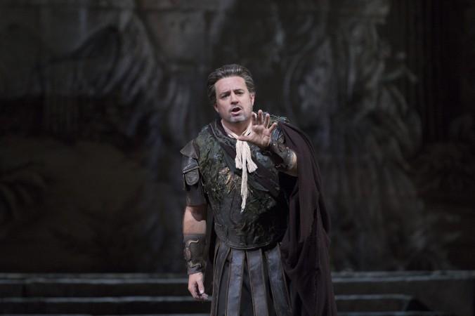 (Marty Sohl/Metropolitan Opera)