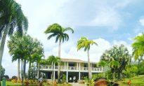 Nevis, the Caribbean's Best-Kept Secret