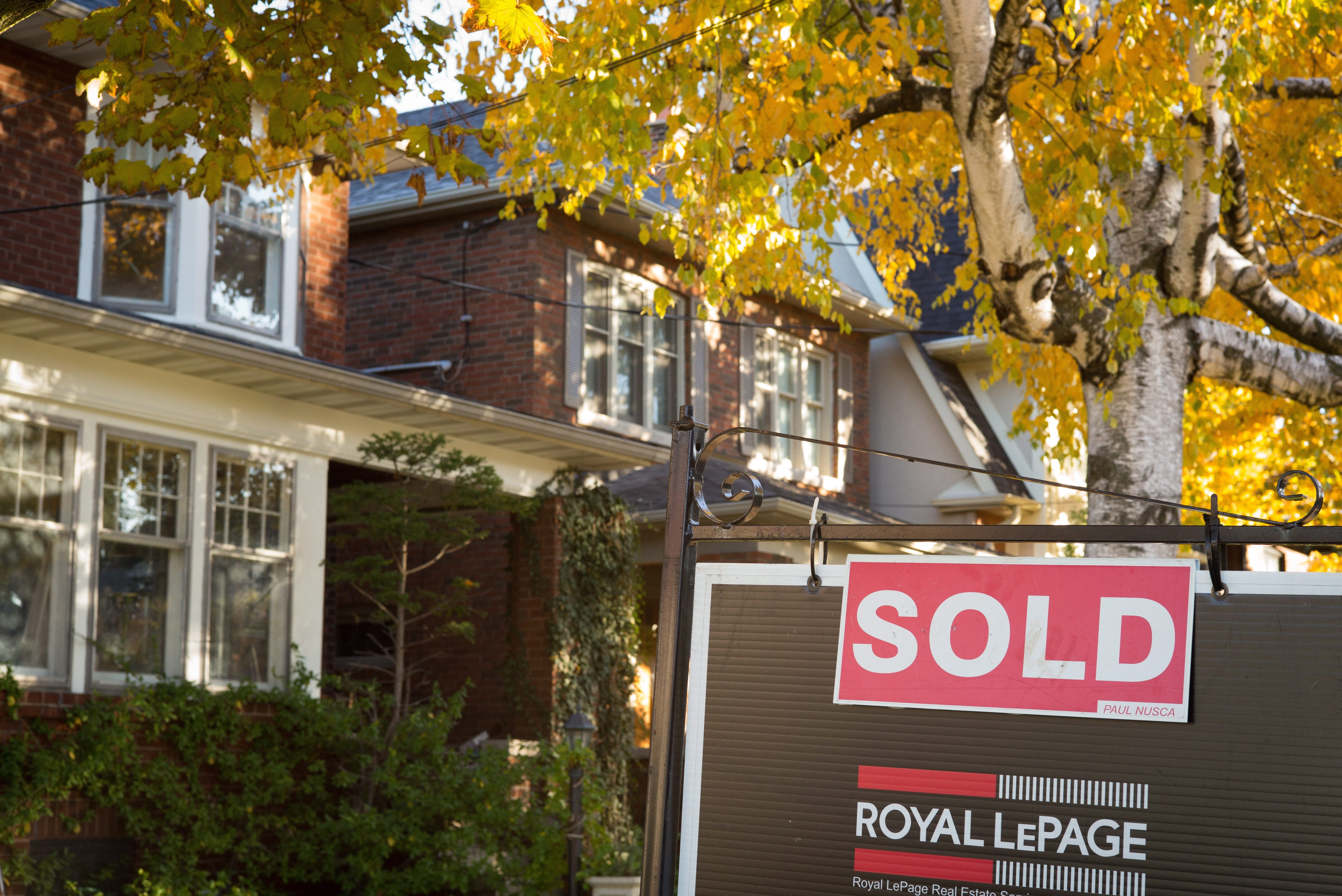 Toronto's Housing Market Struggles Forward as the Hits Keep Coming