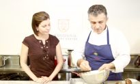'Sibylle's Top French Chefs' With Chef Bernard Liberatore