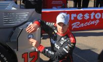Will Powerr on Pole for IndyCar Grand Prix of St. Petersburg