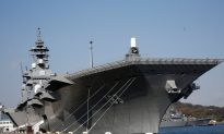 Navy SEAL Team that Killed Osama Bin Laden Heading to S. Korea