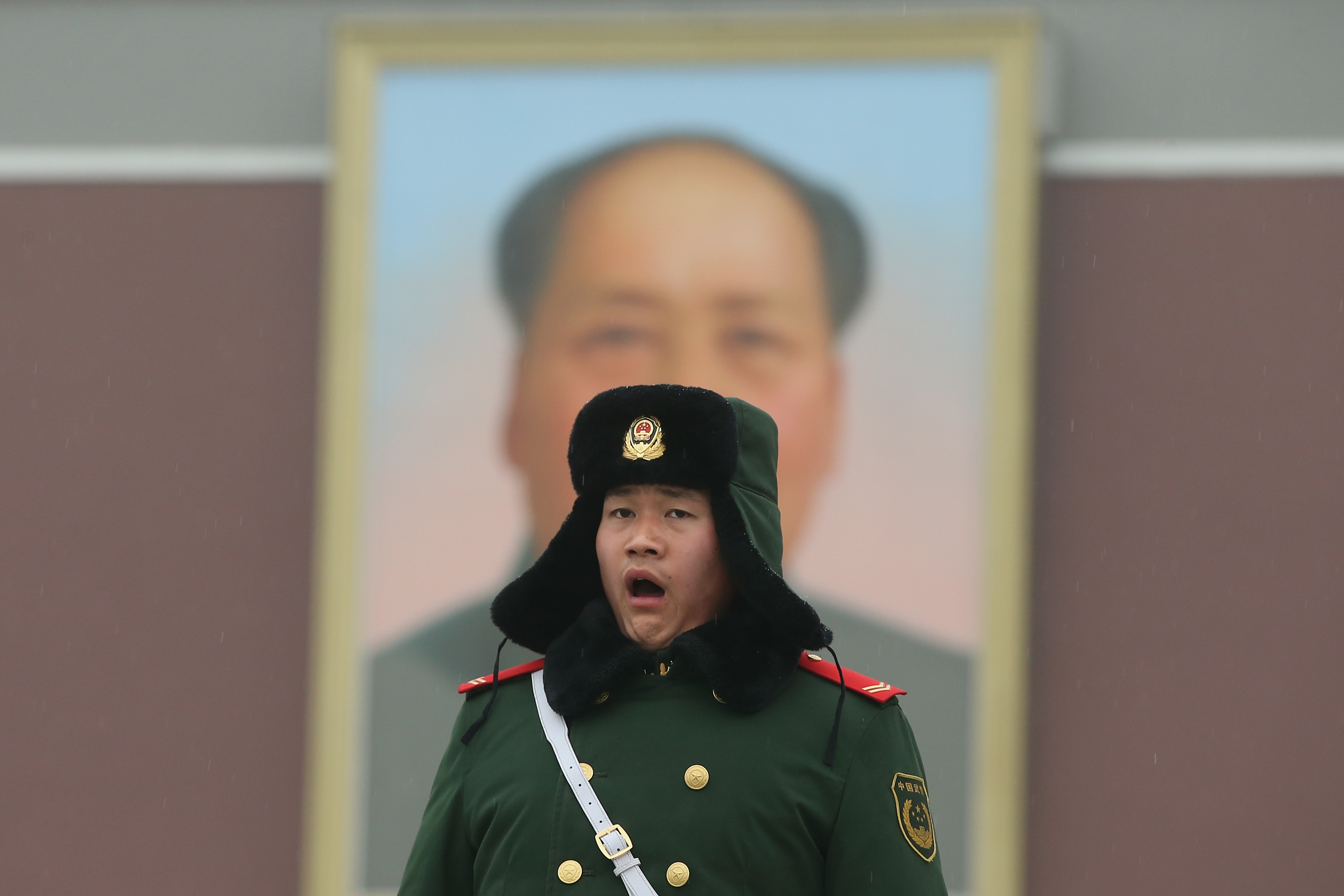 How Mao Radicalized Peasants to Kill Landlords