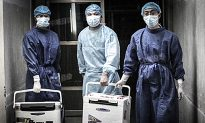 Arizona State Government Condemns Forced Organ Harvesting in China