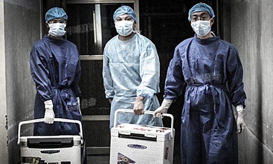 China Red Cross Lagging on Voluntary Organ-Donation Program, Despite Claims