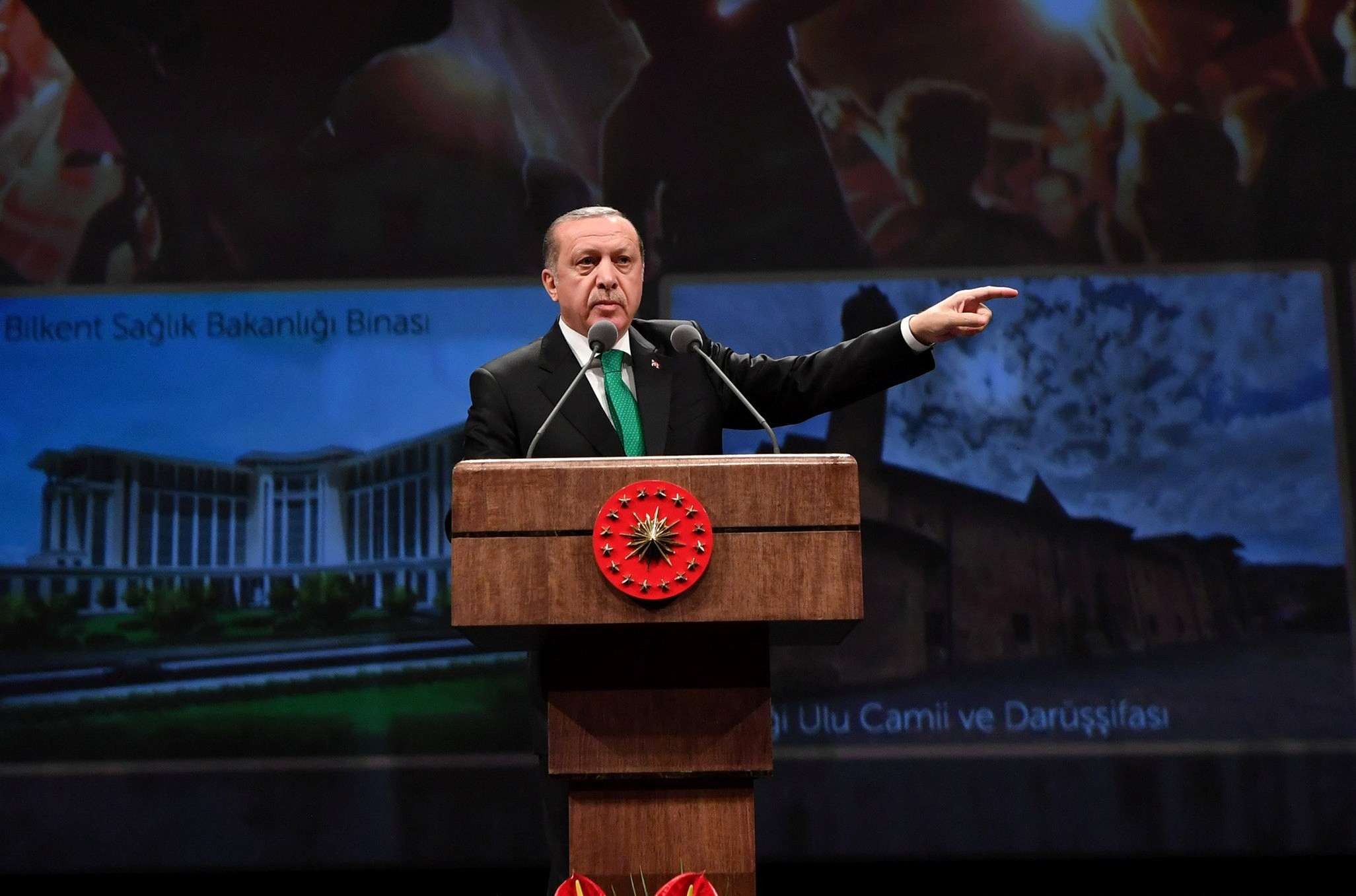 Deputy Prime Minister: Turkey Uses 'Nazi' Metaphors out of Worry for European Friends