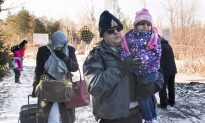 Toronto Seeks Ottawa's Help to House Influx of Refugee Claimants
