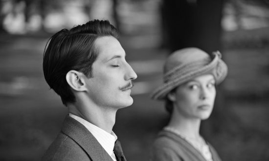 Film Review: 'Frantz'