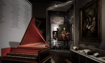 The Intimate and Individualistic Personality of the Harpsichord