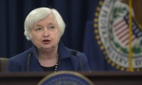 US Fed Chair Yellen: 'We Have Plenty of Time to See What Happens'