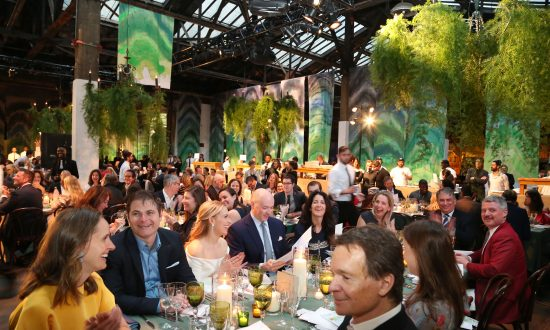 Top Chefs to Cook at Spring Benefit for Edible Schoolyard