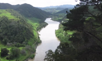 New Zealand River Given Legal Status of Person (Video)